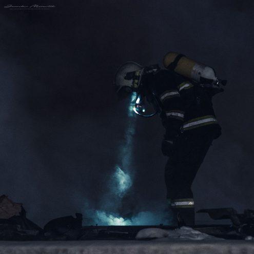 Požiarnik