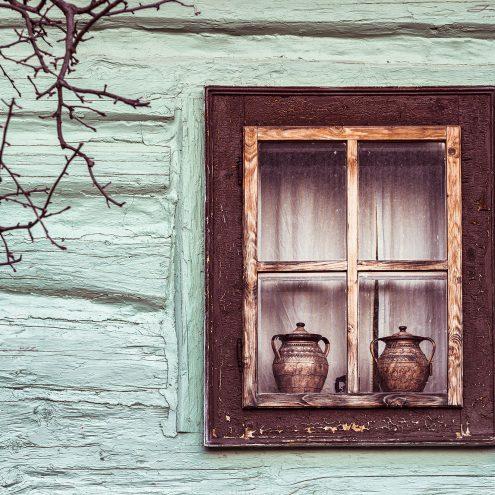 UNESCO okno