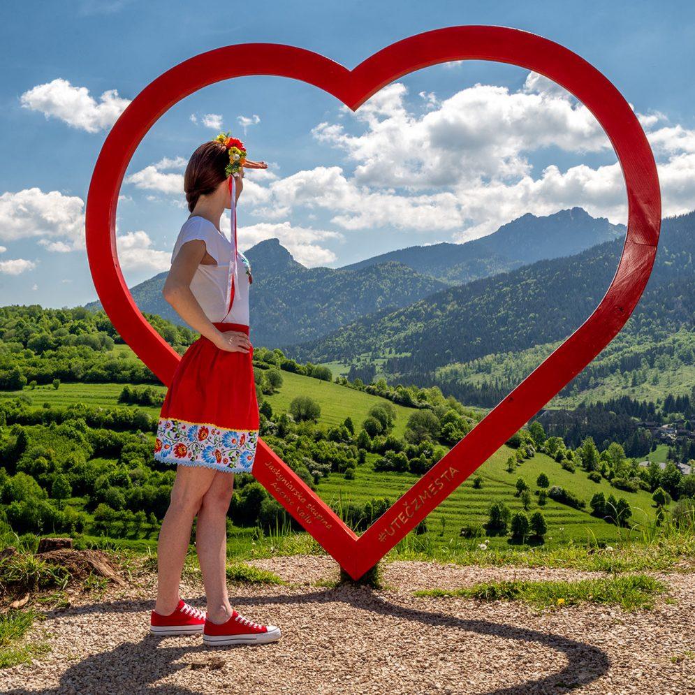 Heart of Terchová